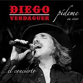 Play & Download Pídeme (En Vivo) by Diego Verdaguer | Napster