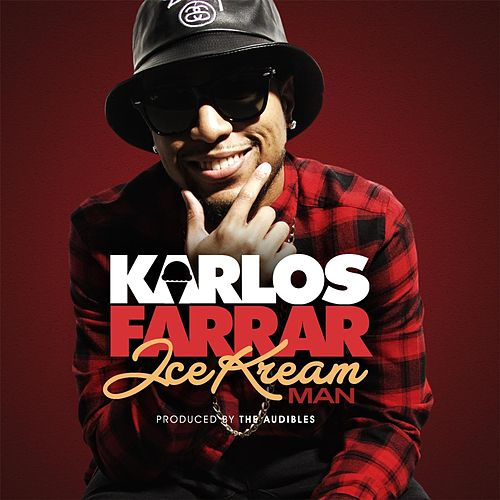 Play & Download Ice Kream Man by Karlos Farrar | Napster