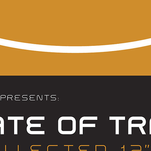 A State Of Trance: The Collected 12' Mixes, Vol. 7 by Various Artists