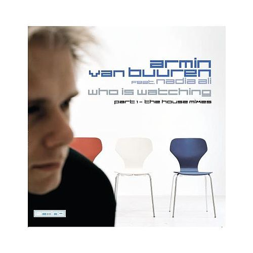 Play & Download Who Is Watching (House Mixes) by Armin Van Buuren | Napster