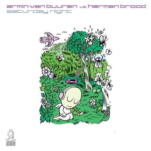 Play & Download Saturday Night by Armin Van Buuren | Napster