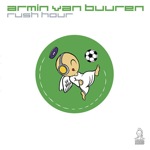 Play & Download Rush Hour by Armin Van Buuren | Napster