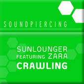Play & Download Crawling by Sunlounger | Napster