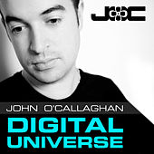 Digital Universe (Full Continuous DJ Mix John O'Callaghan) by John O'Callaghan