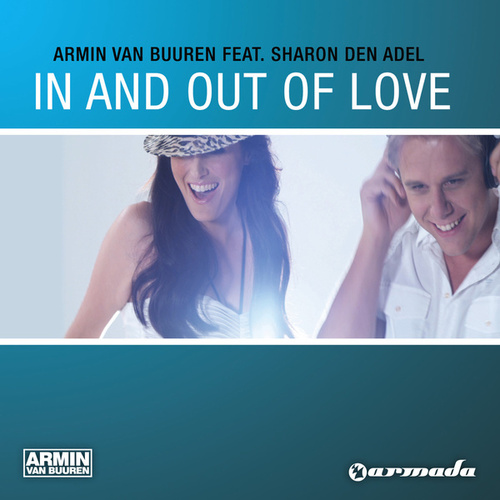 Play & Download In & Out of Love by Armin Van Buuren | Napster