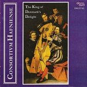 The King Of Denmark's Delight by Consortium Hafniense
