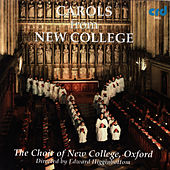 Play & Download Christmas Carols from New College by The Choir Of New College Oxford | Napster