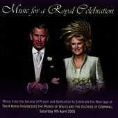 Music For A Royal Celebration by Philharmonia Orchestra