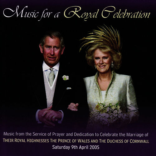 Play & Download Music For A Royal Celebration by Philharmonia Orchestra | Napster