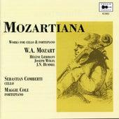 Mozart, Liebmann, Wölfl, Hummel: Mozartiana by Sebastian Comberti