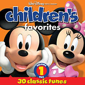 Play & Download Children's Favorites, Vol. 1 by Various Artists | Napster