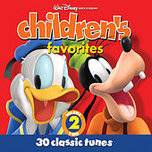 Play & Download Children's Favorites, Vol. 2 by Various Artists | Napster