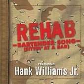 Play & Download Bartender Song (Sittin' At A Bar) by Rehab | Napster