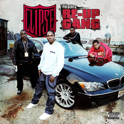 Play & Download Re-up Gang by Re-Up Gang | Napster