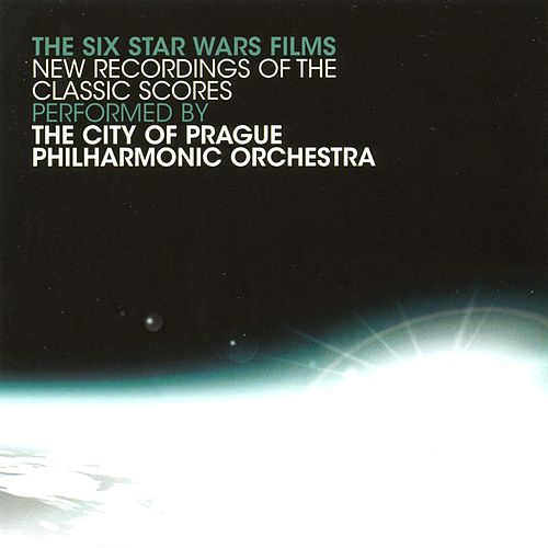 Play & Download Star Wars: Music From The Six Films by City of Prague Philharmonic | Napster