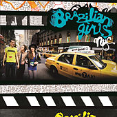 New York City by Brazilian Girls