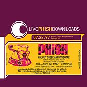 Play & Download Walnut Creek by Phish | Napster