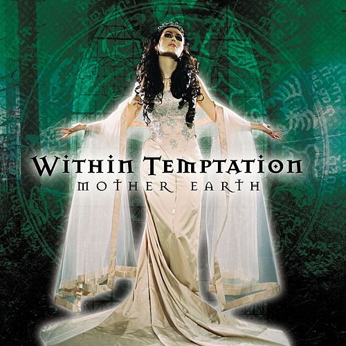Mother Earth by Within Temptation