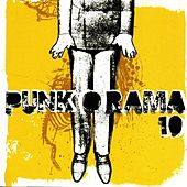 Punk-O-Rama 10 von Various Artists