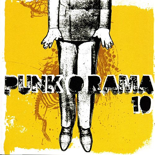 Punk-O-Rama 10 by Various Artists