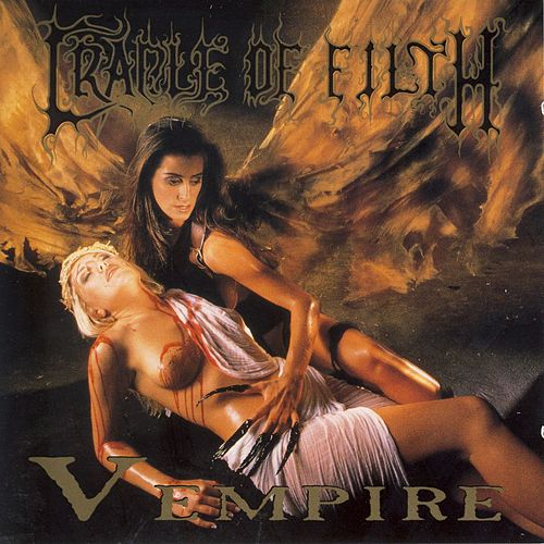 Play & Download Vempire by Cradle of Filth | Napster