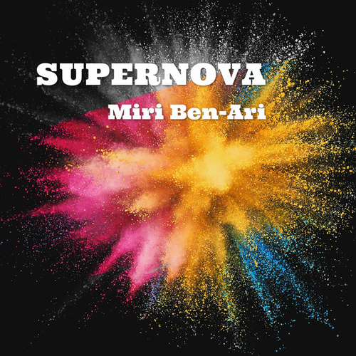 Play & Download Supernova by Miri Ben-Ari | Napster