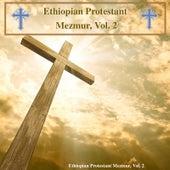 Ethiopian Protestant Mezmur, Vol. 2 by The Christians