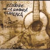 Play & Download El Duende de la Guitarra Flamenca by Angel Cuerdas | Napster
