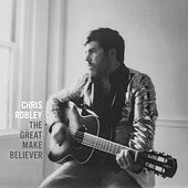 The Great Make Believer by Chris Robley