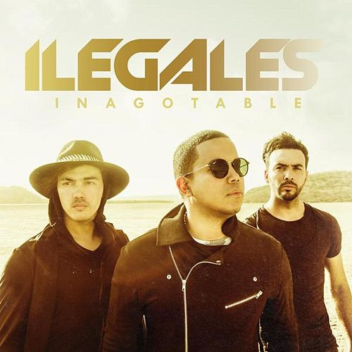 Inagotable by Ilegales