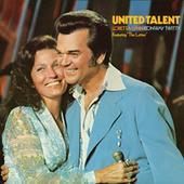 Play & Download United Talent by Loretta Lynn | Napster