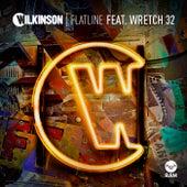 Flatline by WILKINSON