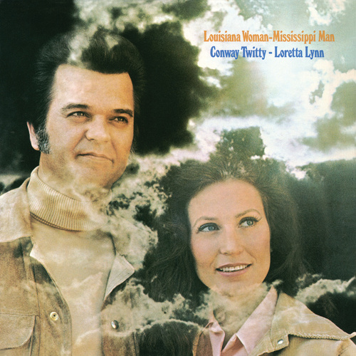 Louisiana Woman, Mississippi Man by Conway Twitty
