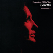 Play & Download Entertainer Of The Year by Loretta Lynn | Napster