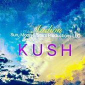 Play & Download Kush by Audion | Napster