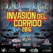 Play & Download Invasión Del Corrido 2016 by Various Artists | Napster