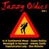 Jazzy Oldies von Various Artists