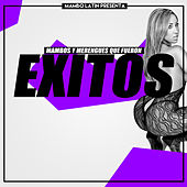 Mambos y Merengues Que Fueron Exitos by Various Artists