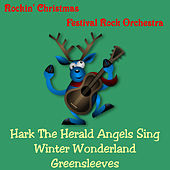 Play & Download Rockin ' Christmas by The Festival Rock Orchestra | Napster