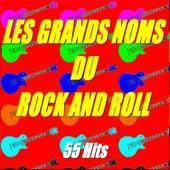 Les grands noms du rock'n'roll von Various Artists