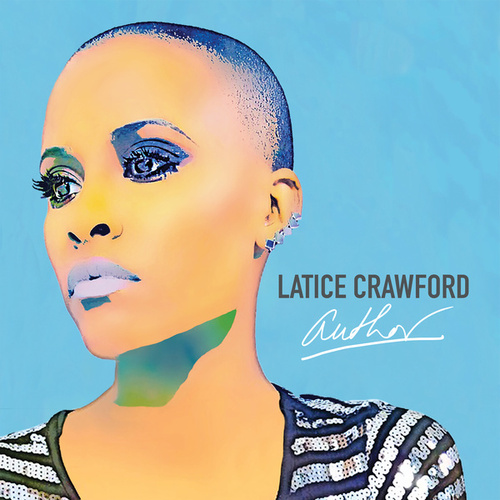 Author by Latice Crawford