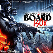 Board Box - Single by Jay Tee