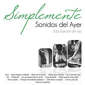 Play & Download Sonidos del Ayer by Various Artists | Napster