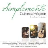 Guitarras Mágicas de Guitarras de Luna