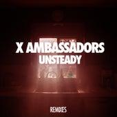 Unsteady (Remixes) de Various Artists