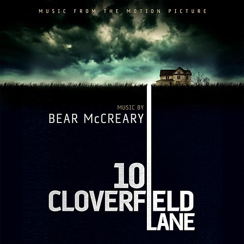 Play & Download 10 Cloverfield Lane by Bear McCreary | Napster