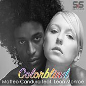 Play & Download Color Blind by Matteo Candura | Napster