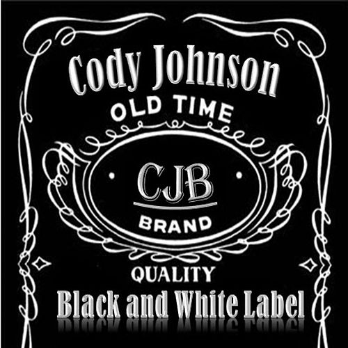 Play & Download Black and White Label by Cody Johnson | Napster