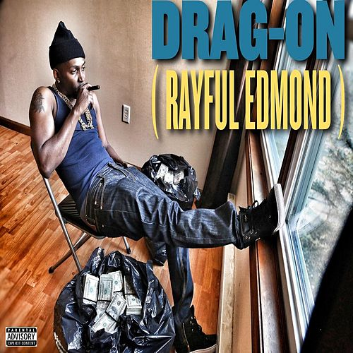 Rayful Edmond by Drag-On