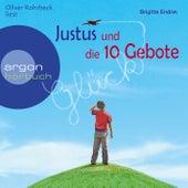 Justus und die 10 Gebote (Ungekürzte Lesung) by Brigitte Endres